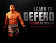 Ultimate Kickboxing